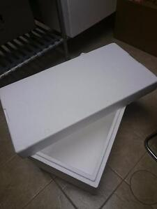 **STYROFOAM COOLERS INSULATED**