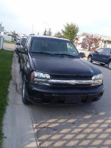 2003 Chevrolet Trailblazer SUV, Crossover