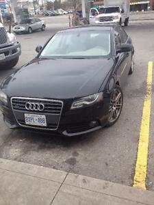 2009 Audi A4 Other