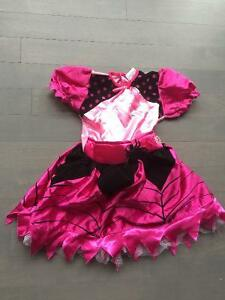 Barbie costume - size 7!