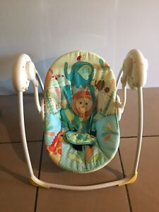 Baby Swing Metford Maitland Area Preview