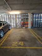 SECURE UNDERGROUND CAR SPACE FOR RENT Kirribilli North Sydney Area Preview