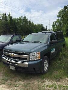 2009 Chevrolet Silverado 1500 Pickup Truck Peterborough Peterborough Area image 4