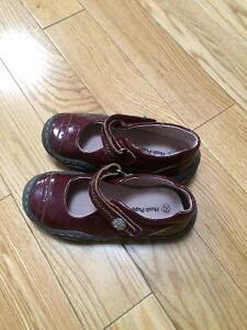 Hush Puppies girl shoes