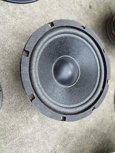 VARIOUS WOOFERS FOR RE-FOAMING Kitchener / Waterloo Kitchener Area image 1