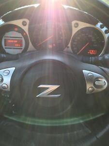 2009 Nissan 370Z Coupe (2 door)