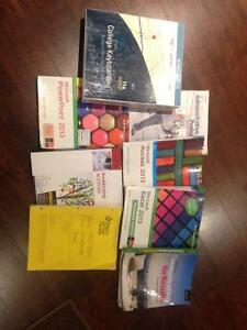 1st Year Office Administration Textbooks for Sale