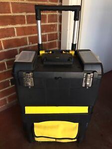 Portable tool box Perth Perth City Area Preview