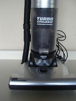Turbo Cyclonic Bagless Upright (MOVING SALE)