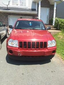 2005 Jeep Other SUV, Crossover