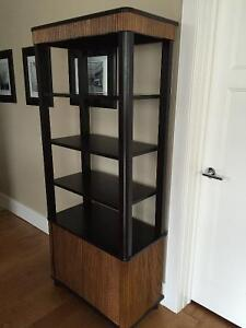 Shelving/display cabinet
