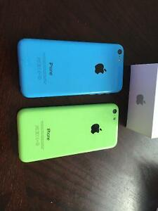 2 IPhones in mint condition , just upgraded .