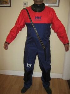 Helly Hansen Dry Suit