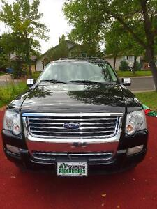 2006 Ford Explorer Limited SUV, Crossover= Discounted