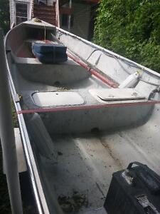 Boat and trailer Cornwall Ontario image 6