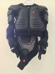 Motorcycle armor, BMW helmet, boots for sale