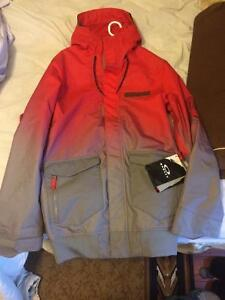 Brand new unwarned Oakley winter jacket with tag