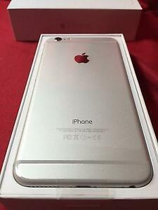 Silver White and Space Grey IPhone 6 Plus Unlocked, 16 GB New With Box  CALL   647-875-7109