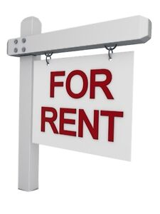 BOBCAYGEON RENTAL: SEEKING MATURE TENANTS
