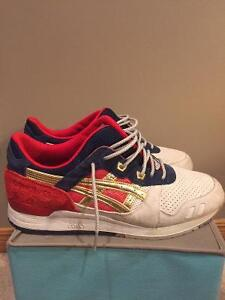 Asics Gel Lyte 3 Concepts Size 12.5
