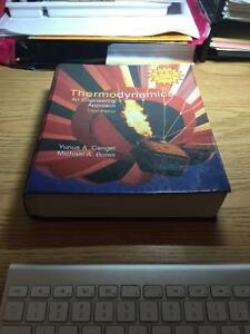 Thermodynamics - An engineering approach 3rd Edition West Island Greater Montréal image 1