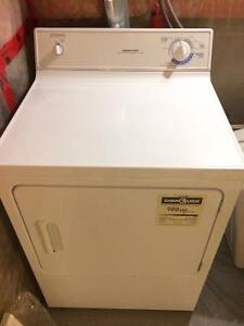 Inglis Washer and Moffat Dryer - Great Shape!!!
