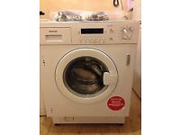Hoover HWB814DN1 Washing Machine