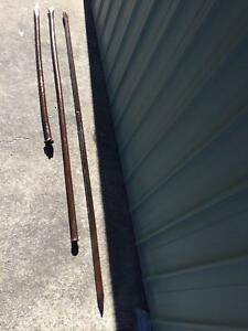 Steel Crowbars Victor Harbor Victor Harbor Area Preview