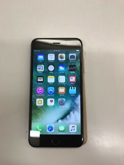 Apple iPhone 6 64gb space grey in good condition