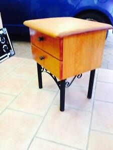 Bedside cabinet Randwick Eastern Suburbs Preview