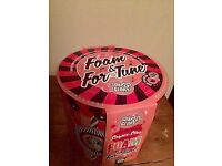 SOAP & GLORY GIFT SET (Foam & Fortune Gift Tin)
