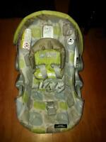 Graco Infant Car Seat St. Catharines Ontario Preview