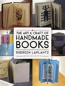 The Art and Craft of Handmade Books: Revised and Updated (Dover Craft Books) by