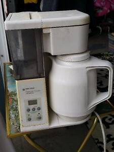 Coffee maker / Thermos   Black and Decker