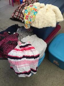6-9 Month Baby girl clothing for sale! Cambridge Kitchener Area image 1