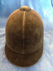 Horseback Riding Helmet with Cover - Children's/Teenage Size Stratford Kitchener Area image 1