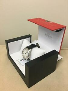 Tissot Carson Quartz Gent watch - with Tags