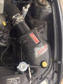 Holden Commodore Growler Kit - SS Inductions
