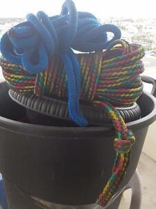 Boat Tie Rope