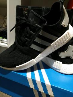 Adidas nmd size us 12