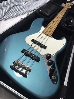 Fender Jazz Bass Mexican Made 2009