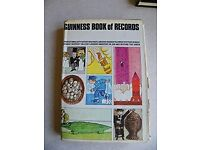 68 consecutive Guiness Book of records from 1955-2020