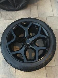 BMW staggered winter set!!! Reduced for this weekend only