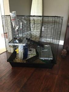 Cage -EXCELLENT condition