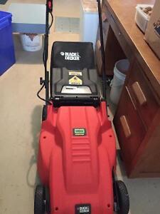 lawn mower (battery)