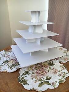 Cupcake tower for RENT