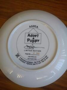 Collector's Dish - Puppies by ASPCA Prince George British Columbia image 4