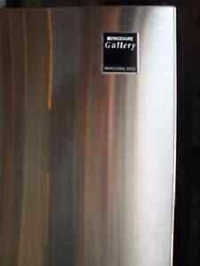 Frigidaire Gallery Stainless 32 pouces