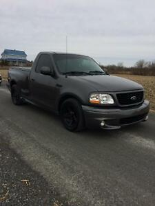 F-150 lightning 2003 500hp super charge