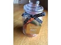 Sanctuary Spa Large Jar Gift